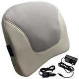 Almofada Massageadora Elétrica E P/ Autos Relaxar Cm605 Puma