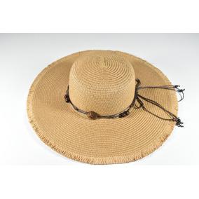 Sombrero Sol Playa Tipo Paloma Primavera-verano Mod.2227 31fc8587e92