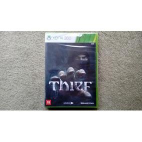 Jogo Thief Xbox 360 Original