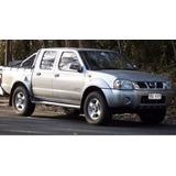 Manual De Taller Nissan Terrano D22 2.8 Diesel Mwm Brasilera