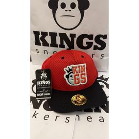 438f14b84e894 Bone Kings Sneakers - Bonés para Masculino no Mercado Livre Brasil