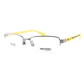 Armação Óculos Mormaii Metal Frame   frete Gratis   - Óculos no ... 20388c16f2