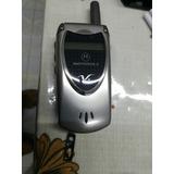 Motorola V60 Gsm Abierto Cualquier Compañia