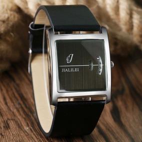 Precioso Reloj Jialilei 100% Original, Envio Gratis Por Dhl