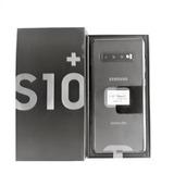 Samsung Galaxy S10+ 128gb Prism Black