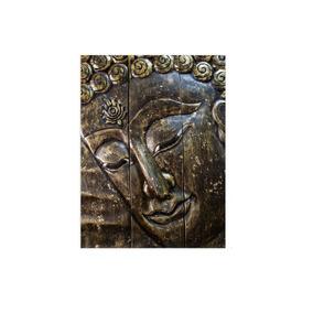Buda Decorativo Cuadro Fotoimpresion En Lienzo 60 X 80