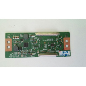 Placa T-lg32in540 32in546b Lc320dxe 6870c-0442b