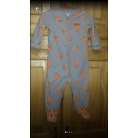 543197fee Pijama Enteritos Con Patitas Abrigados Polar