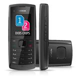 Celular Nokia X1-01 Desmontado Ap.peças. Envio Pçs Td.brasil