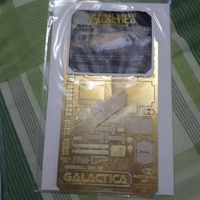 Galactica Para Grafix