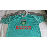 Camisa Do Palmeiras Rhumell 2002