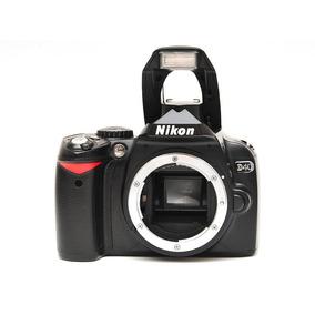 Nikon D40 Corpo = D60 D80 D90 D3000 D40x D3100 D5000 D200