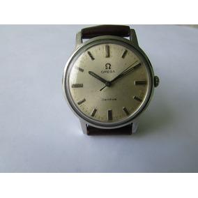 b52bd0c1745 Relógio Omega Geneve Corda Revisado - Relógios no Mercado Livre Brasil
