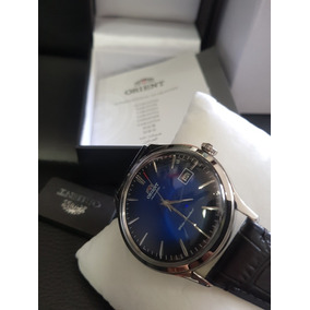 fa70c6e04b3 Relogio Masculino Da Oriente Seiko - Relógios De Pulso no Mercado ...