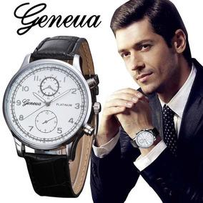 Relógio Classico,design Retro Analógico, Pulso Montre Homme.