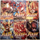 Flash Coleccion Completa Unlimited