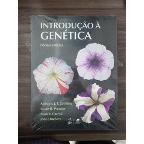 Livro Introdução À Genética - 10a Edição