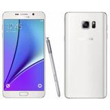 Samsung Galaxy Note 5 Sm-n920a - 32gb Gsm Desbloqueado Teléf