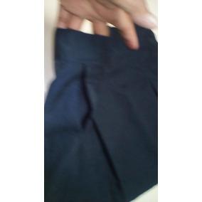 Uniformes De Faldas Azul Marino - Ropa a3055383b151