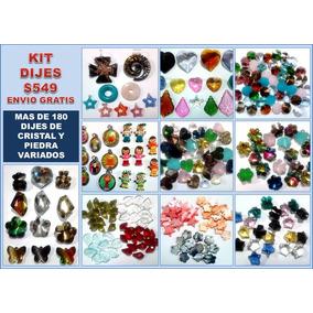 826a41a6145d Cristales Swarovski Para Hacer Bisuteria - Joyería en Mercado Libre ...