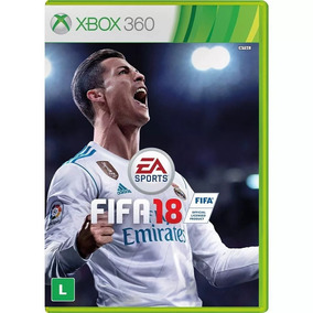 FIFA Xbox 360 em Belo Horizonte no Mercado Livre Brasil 7cd64acf3c343