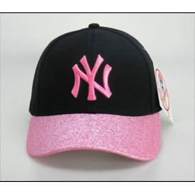 Gorras New York Yankees Mujer Hombre Exclusivas Contraentrga 7b13e6913fa