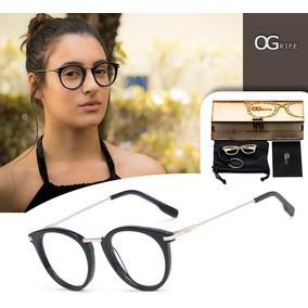 Manequim Feminino Prateado - Óculos no Mercado Livre Brasil afc052090a