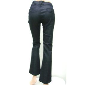 Legacy Woman Pantalon Talle Small Jeans Negro (feriabaires)