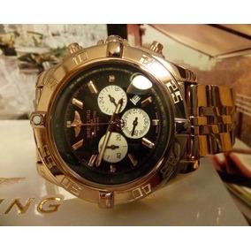 7cd695774d1 Relogio Breitling 1884 Modelo Depose - Joias e Relógios no Mercado ...
