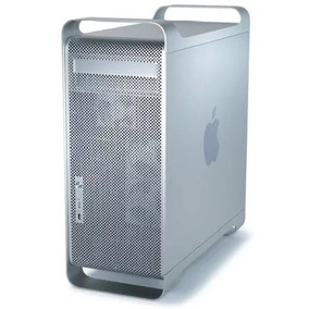 Apple Mac Pro 1.1 2 Cpu Xeon Dual Core 2.66 Hd 500