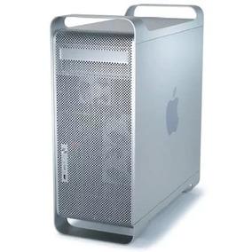 Apple Mac Pro 3.1 2 Cpu Xeon Dual Core 2.66 Hd 500