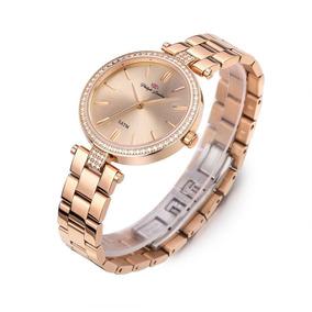 08ef3644b3d Relogio Feminino Da Grife Philip - Relógios no Mercado Livre Brasil