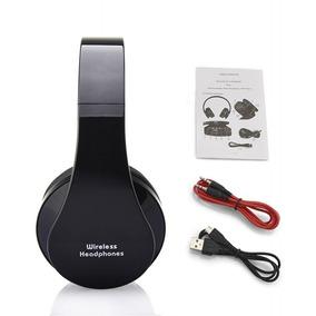 Fone Nx 8252 Profissional Bluetooth Headphone Bluetooth
