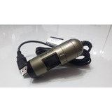 Microscopio Dino-lite Am4113-n5ut Capilar
