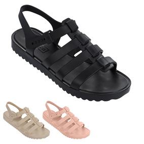Melissa Frozen Grendene - Sapatos Preto no Mercado Livre Brasil 0d0a3c3ba0