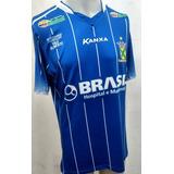 ccab2d9262 Camisa Do Santo Andre Kanxa Sabesp - Camisas de Times de Futebol no ...