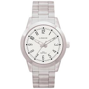 bdea4dac789c8 Relógio Lince Mrm4064s Analógico Masculino - Relógios no Mercado ...