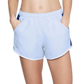 Short Deportivo Under Armour Fly-by Mujer