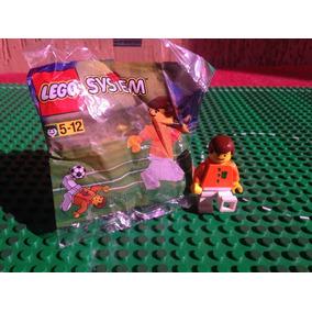 Lego Campo De Futebol - Lego e Blocos de Montar no Mercado Livre Brasil 837bb14e8dcbd