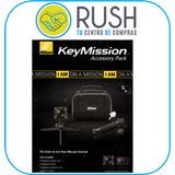 Kit Para Nikon Camara Keymission 360 Tripode Protector