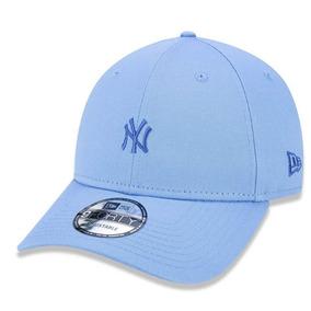 Bone New York Yankees Mini Logo - Bonés no Mercado Livre Brasil 50bb9ff5661
