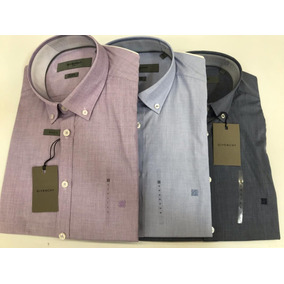 Camisa Givenchy Para Hombre