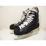 Patines Para Hielo Hockey Ccm Supertacks 24.5cm J661