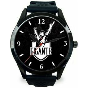 212e03f1dc5 Relogio De Pulso Masculino Gigante - Relógios De Pulso no Mercado ...