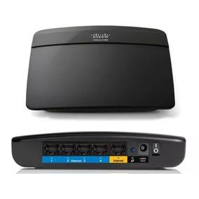 Router Cisco Linksis E1200