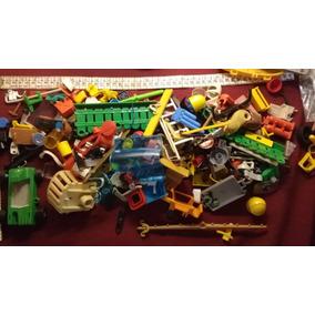 Playmobil Acessórios. Lote