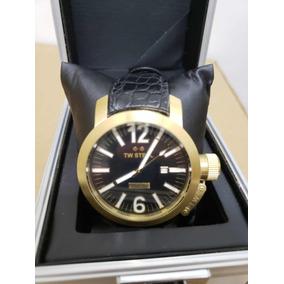 7364d8637e5 Relogio Tw Steel Tw75 48mm - Relógios De Pulso no Mercado Livre Brasil