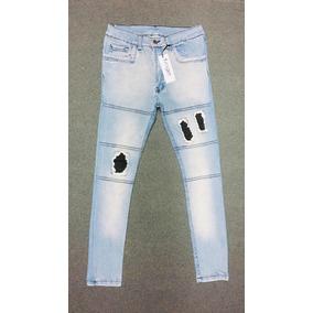 Pantalones Strech