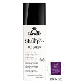 Sweet Hair Shampoo Alisante The First 980ml Oficial