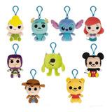 Funko Mystery Minis Plushies Disney Sellados Original